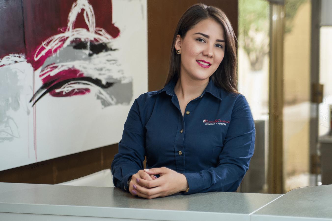 Enroque Seguros - LCI Valeria Salazar