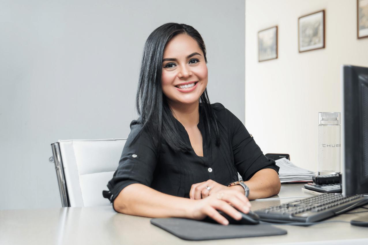 Enroque Seguros - LRH Fernanda Mayorga