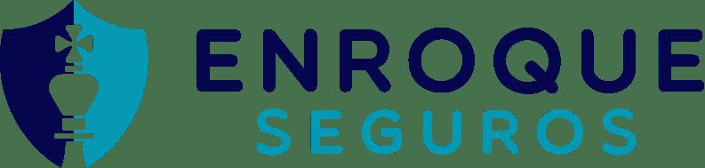 Enroque Seguros - Logo